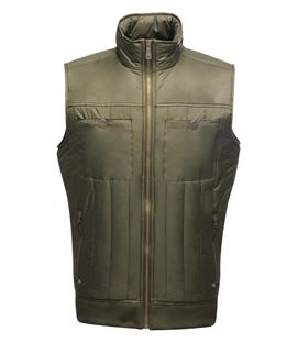 Regatta Originals Longsight Padded Bodywarmer